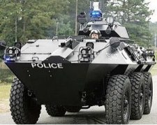 police-military