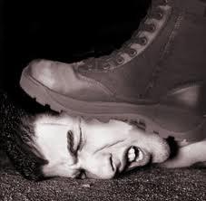 boot head